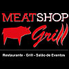 Meat Shop Grill