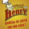 Pizza do Henry