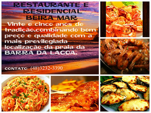 restaurante BEIRA MAR