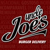 Uncle Joes's Burger Delivery